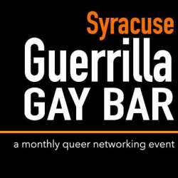 Syracuse Guerrilla Gay Bar